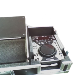 Case para DJ